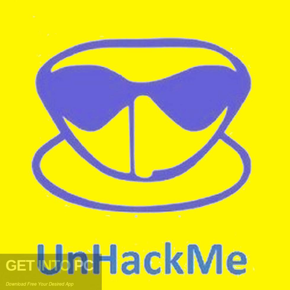UnHackMe 9.96 Free Download-GetintoPC.com