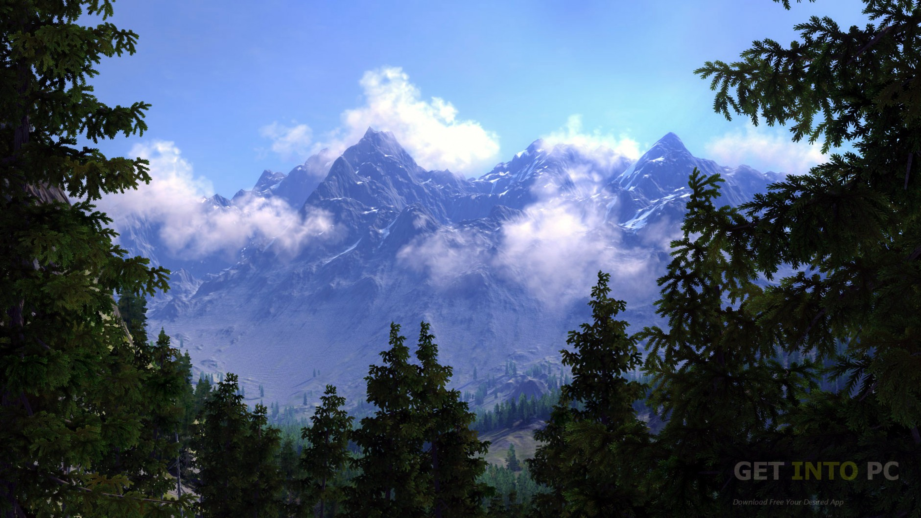 Download UNIGINE Valley Benchmark Setup exe