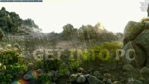 UNIGINE Valley Benchmark Direct Link Download