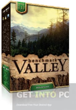 UNIGINE Valley Benchmark Latest Version Download