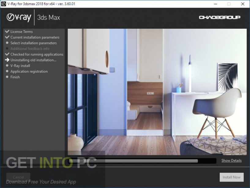 V-Ray Next for 3ds Max 2013 - 2019 Direct Link Download-GetintoPC.com