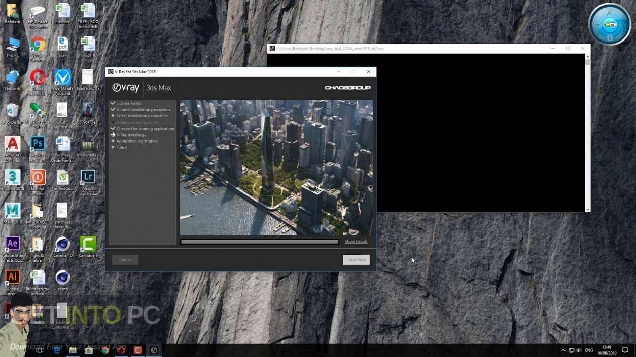 V-Ray Next for 3ds Max 2013 - 2019 Latest Version Download-GetintoPC.com