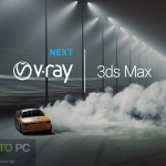 V-Ray Next for 3ds Max 2013 - 2020 Free Download