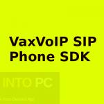 VaxVoIP SIP Phone SDK Free Download