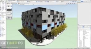 Vectorworks 2020 Free Download-GetintoPC.com