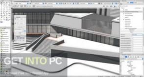 Vectorworks 2020 Offline Installer Download-GetintoPC.com