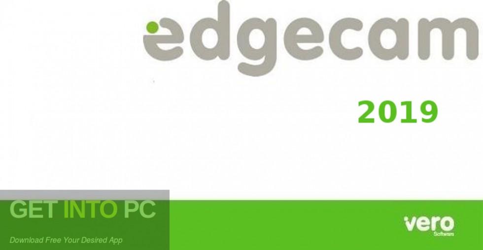 Vero Edgecam 2019 Free DOwnload-GetintoPC.com