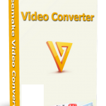 Video Converter - Supports 200+ Formats Free Download