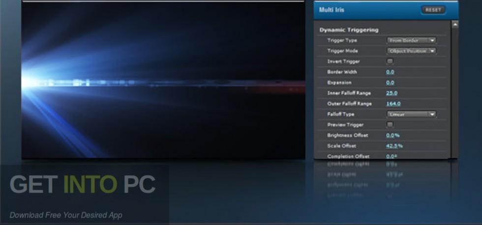 Video Copilot Optical Flares Complete Package Direct Link Download-GetintoPC.com