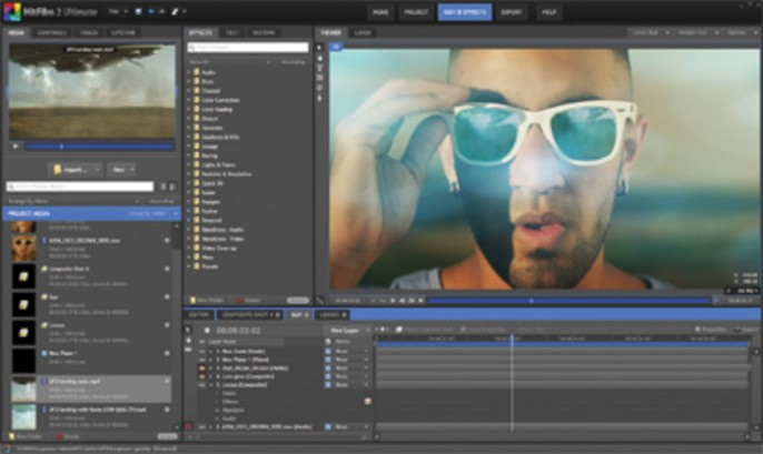 Video Editing With Sony Vegas Pro Tutorials Direct Link Download