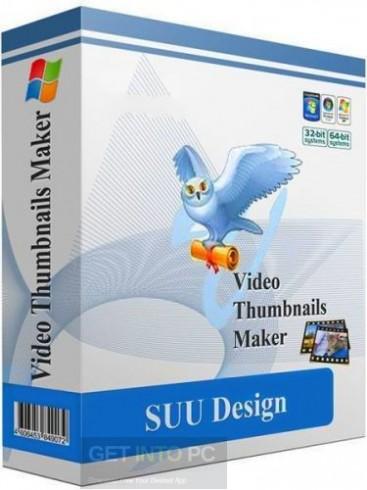 Video Thumbnails Maker Platinum 9 Free Download