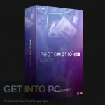 VideoHive PhotoMotion Professional 3D Photo Animator Free Download