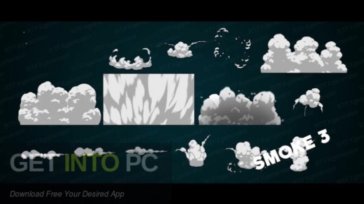 VideoHive RTFX Generator + 440 FX Pack Latest Version Download-GetintoPC.com