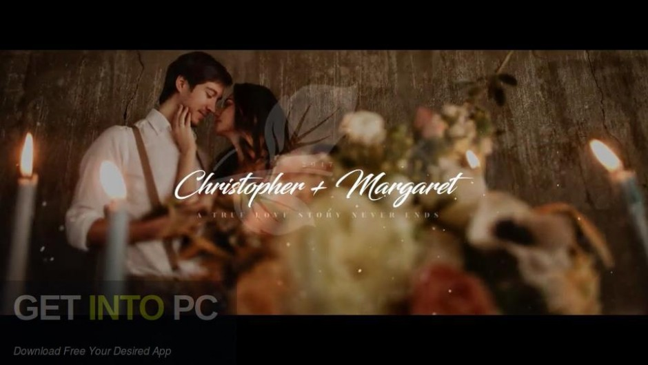 VideoHive Wedding Titles Kit 100 Titles for After Effects Latest Version Download-GetintoPC.com