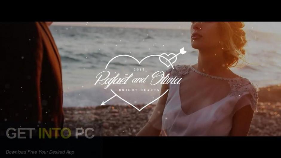 VideoHive Wedding Titles Kit 100 Titles for After Effects Offline Installer Download-GetintoPC.com