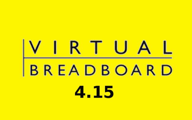 Virtual Breadboard 4.15 Free Download