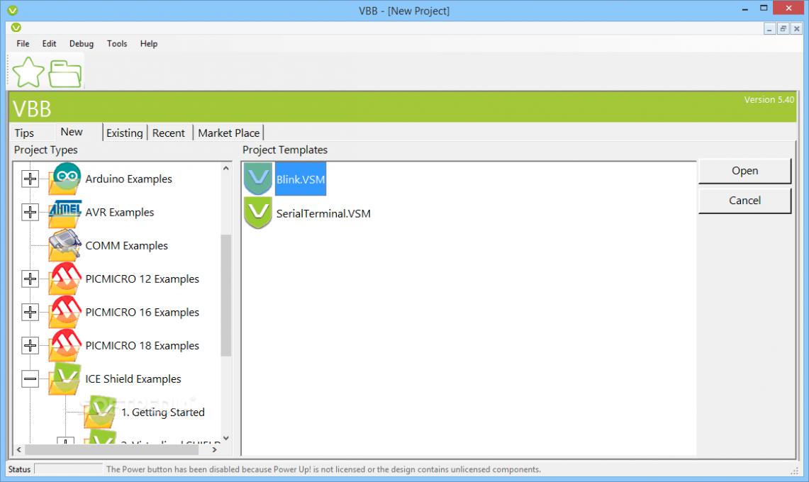 Virtual Breadboard 4.15 Latest Version Download