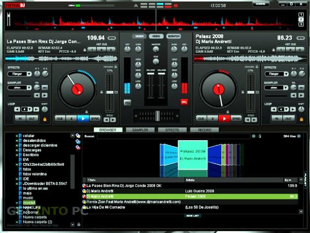 Virtual DJ Studio 2015 Latest Verison Download