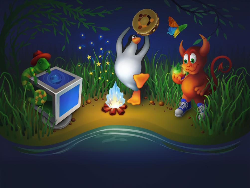 Virtualbox Download to run multiple windows