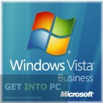 Vista Business SP2 64 Bit ISO Free Download