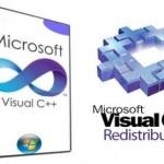 Visual C++ 2013 Redistributable Package Free Download