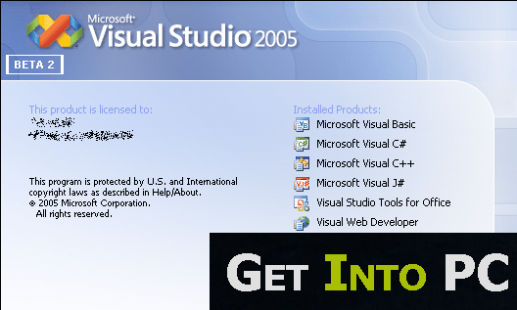 Visual Studio Download Setup Free