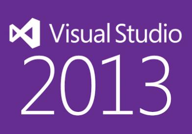 visual studio 2013 download