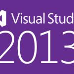 Visual Studio 2013 Ultimate ISO Free Download