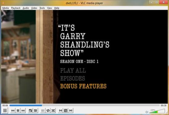 VLC Player Free