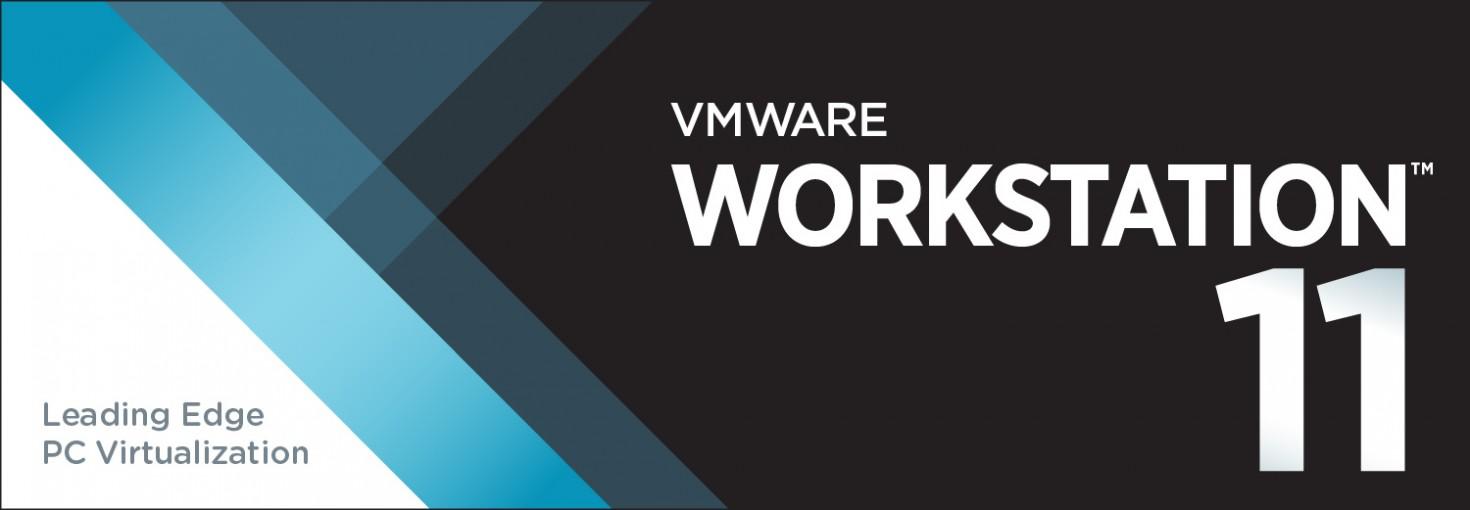 VMware Workstation 11 Free Download