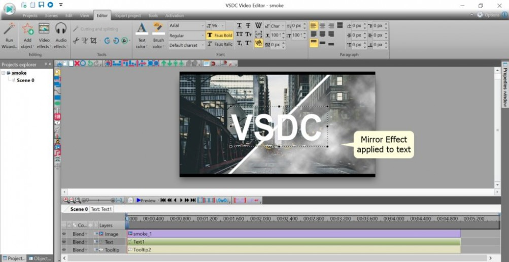 Download Video Editor free