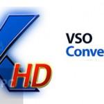 VSO ConvertXtoHD Free Download