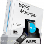 WBFS Manager Free Download