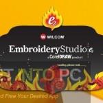 Wilcom Embroidery Studio e1.5 Free Download