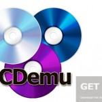 WinCDEmu 4.1 Free Download