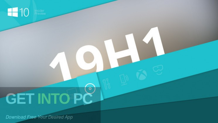Windows 10 AIO 19H1 32 64 Bit Feb 2019 Free Download-GetintoPC.com