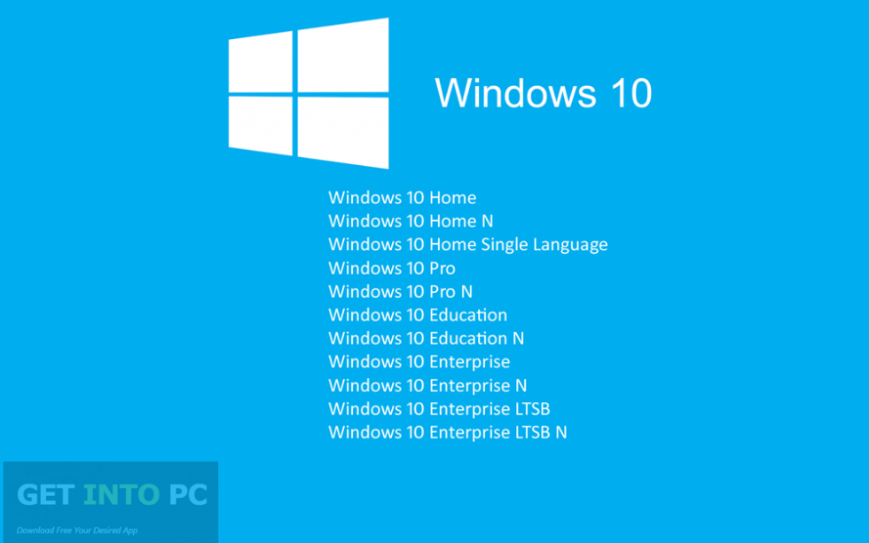Windows 10 AIO 22 in 1 Free Download ISO