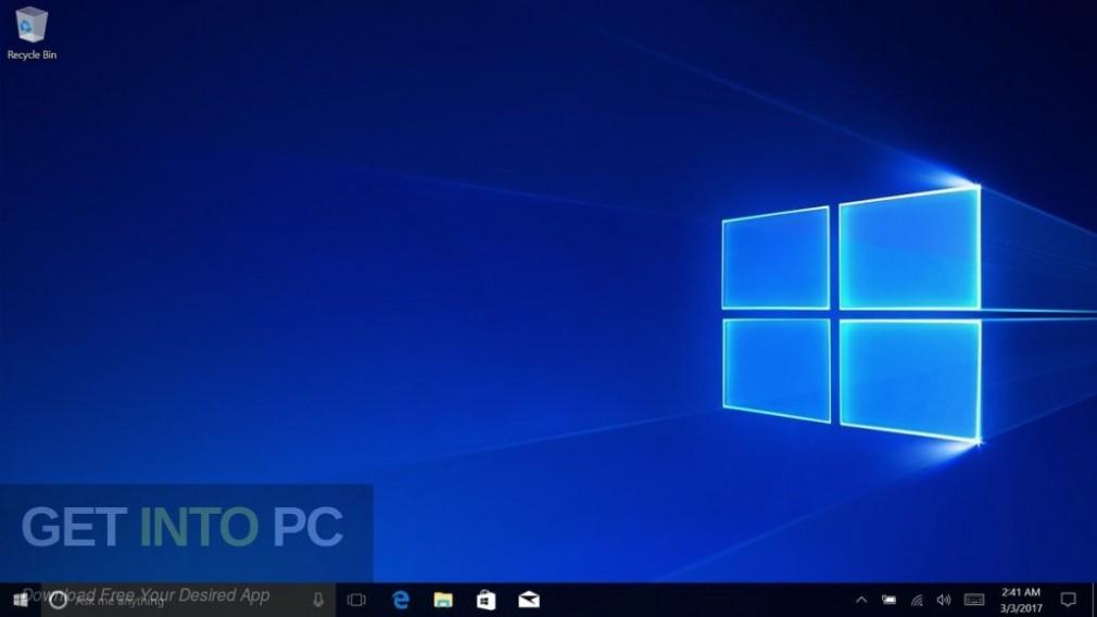 Windows 10 All in One Dec 2018 Offline Installer Download-GetintoPC.com