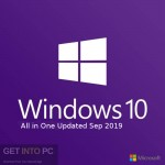 Windows 10 All in One Updated Sep 2019 Free Download