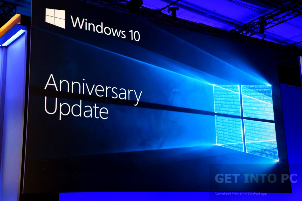 Windows 10 Anniversary Update Final ISO Aug 2016 Direct Link Download