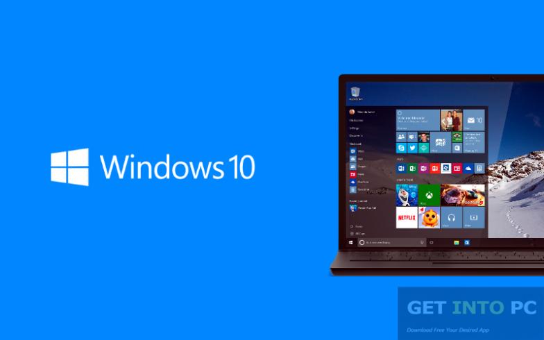 Windows 10 Enterprise Redstone Build 11082 ISO Free Download