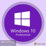 Windows 10 Pro Updated May 2020 Free Download