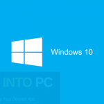 Windows 10 Pro x64 ISO With Mar 2017 Updates Free Download
