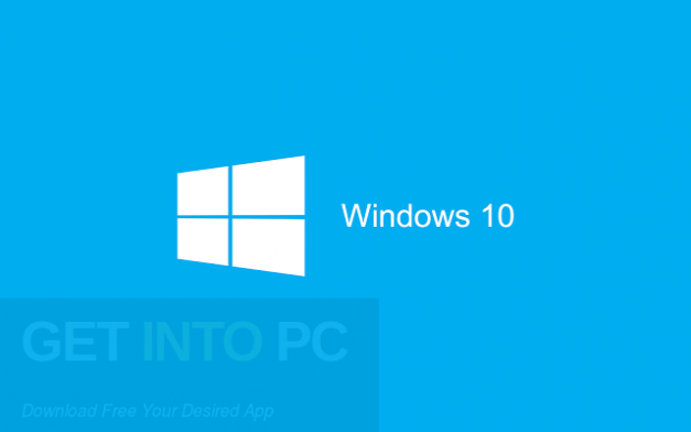 Download Windows 10 Pro x64 ISO With Mar 2017 Updates