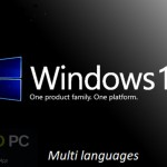 Windows 10 Pro x64 Redstone 5 Multi-Language-24 ISO Free Download