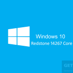 Windows 10 Redstone 14267 Core ISO 32 64 Bit Free Download