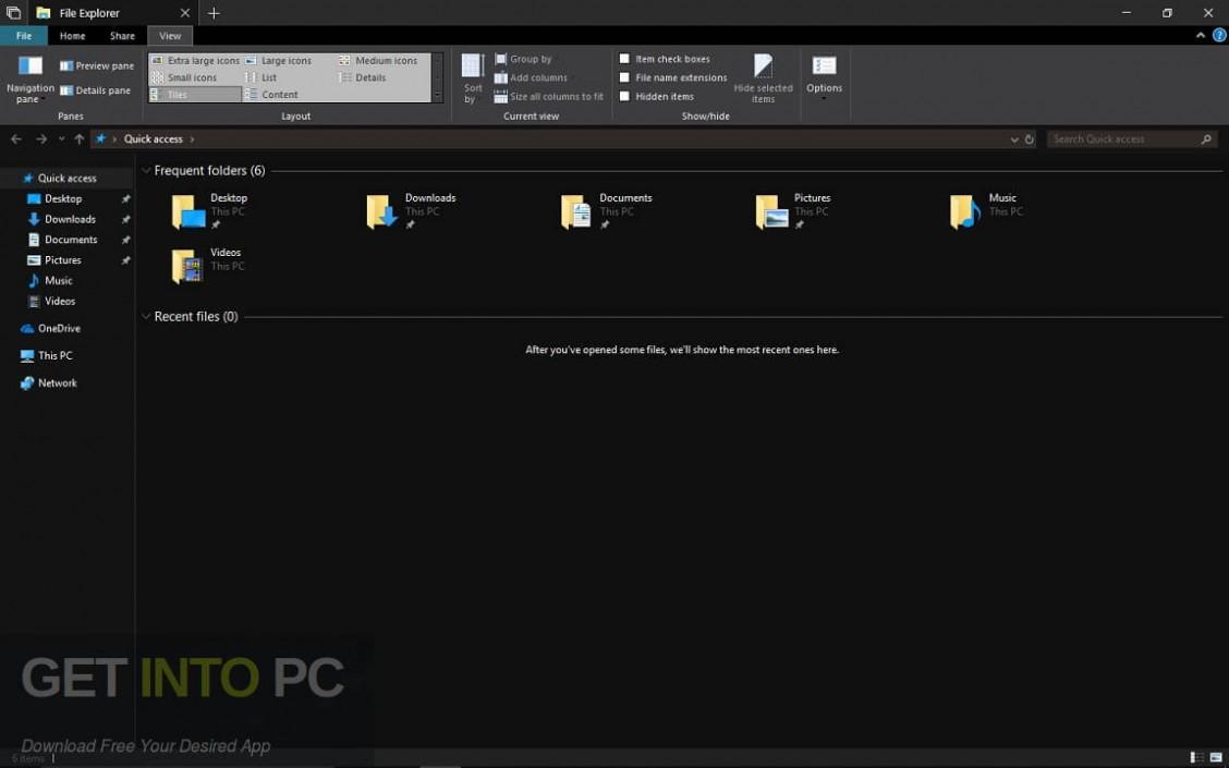 Windows 10 Redstone 5 Oct 2018 Offline Installer Download-GetintoPC.com