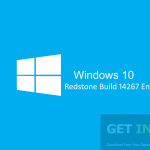 Windows 10 Redstone Build 14267 Enterprise ISO 32 64 Free Download