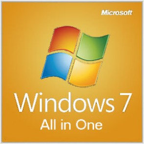 Windows 7 AIl in One July 2018 ISO Free Download