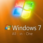 Windows 7 AIl in One May 2017 ISO Free Download